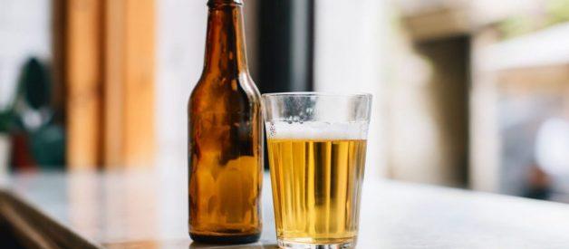 Bia không cồn là gì?