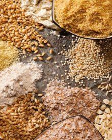 Những lợi ích sức khỏe tuyệt vời của ngũ cốc nguyên hạt