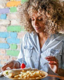 8 Chế độ ăn kiêng giảm cân tốt nhất