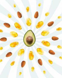 Thời gian tốt nhất để uống Vitamin D