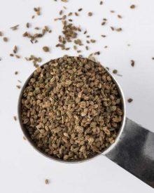 Những tác dụng của hạt cần tây