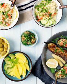 Bệnh Celiac nên ăn gì?