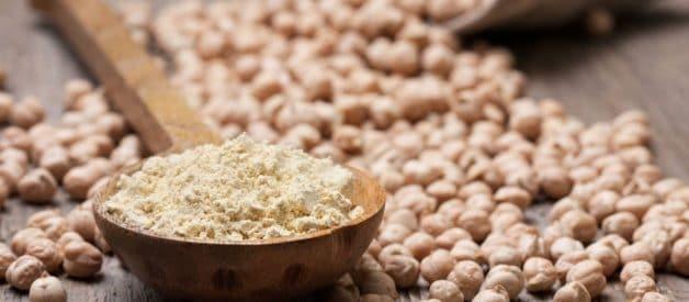 Lợi ích của bột đậu xanh