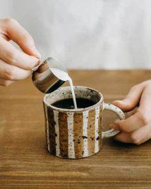 Uống cà phê có béo không?