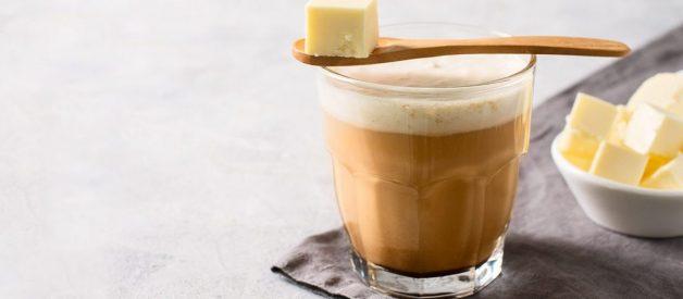 Cà phê Bơ có lợi cho sức khỏe không?