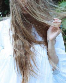 Collagen giúp phục hồi tóc của bạn