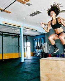 Chế độ ăn kiêng CrossFit