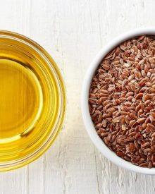 Bạn nên ăn hạt lanh hoặc dầu của nó nếu bạn bị tiểu đường?
