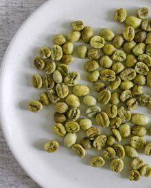 Cà phê xanh là gì?