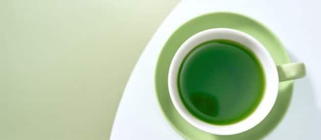 Thời gian tốt nhất trong ngày để uống trà xanh là khi nào?