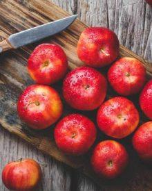 10 Lợi ích của táo với sức khỏe