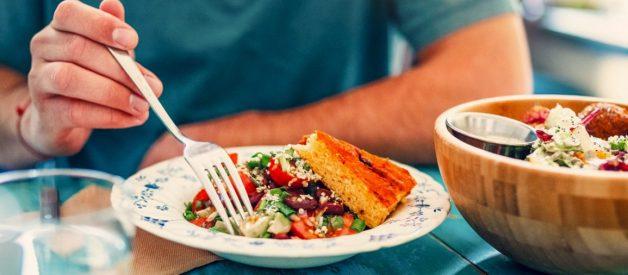 7 Chất dinh dưỡng cần bổ sung cho người ăn thuần chay!