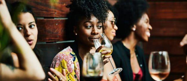 Nên uống bao nhiêu rượu là đủ?
