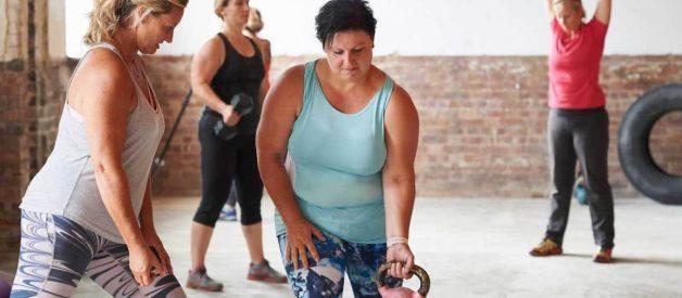 Cách giảm cân cho người lớn tuổi sau 50