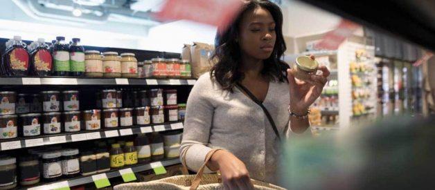 Những chú ý khi đọc nhãn mác thực phẩm