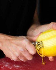 9 Lợi ích và tác dụng của vỏ chanh với sức khỏe!