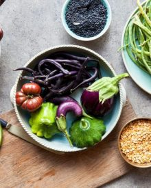 Bệnh trĩ nên ăn gì?