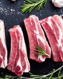 Những tác dụng của Thịt lợn