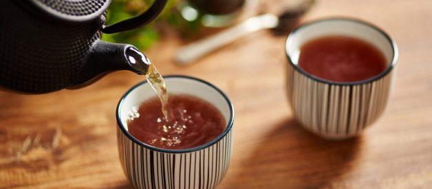 Những Tác dụng phụ của việc uống quá nhiều trà
