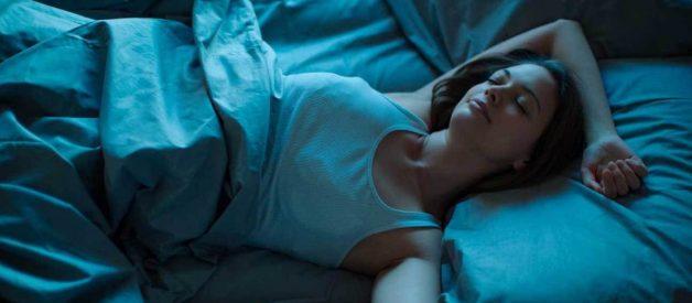 Cách để Ngủ Ngon hơn