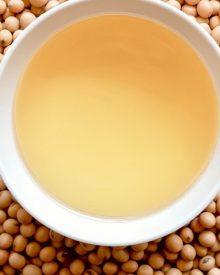 6 Lợi ích và công dụng của dầu đậu nành