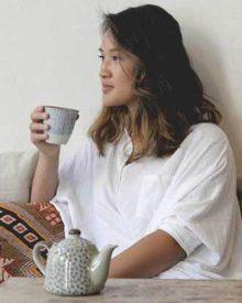 8 Loại trà thảo dược giúp giảm đầy hơi, khó tiêu