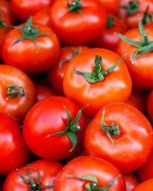 Những tác dụng của Cà chua