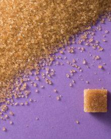 Turbinado Sugar là đường gì?