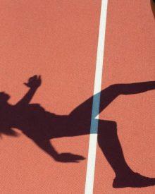 Cách giảm cân của các vận động viên