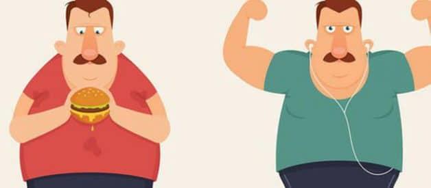 15 Sai lầm thường gặp khi cố gắng giảm cân