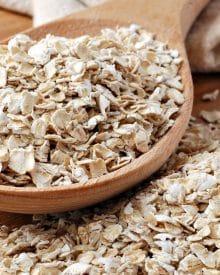 12 tác dụng tuyệt vời của bột yến mạch không thể bỏ qua!
