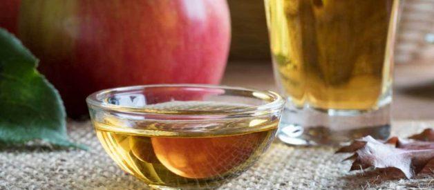 7 Tác dụng phụ của giấm táo