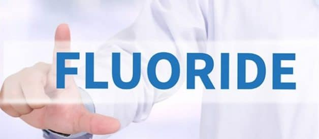fluoride là gì