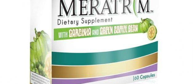 Thuốc giảm cân Meratrim