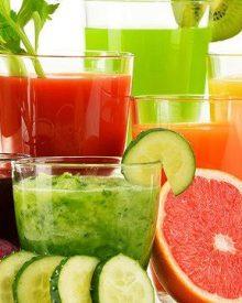 Có nên uống nước ép trái cây khi bị tiểu đường không