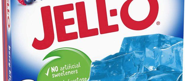 Jello có tốt không?