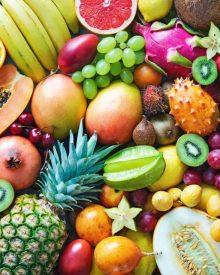 ăn hoa quả lúc nào thì tốt