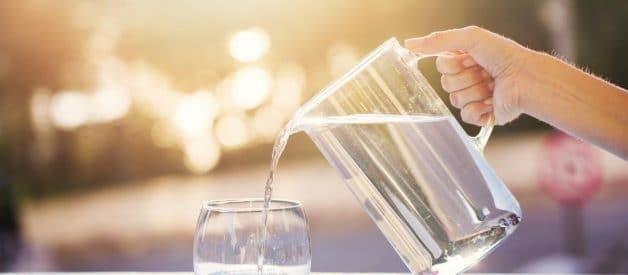 15 Tác dụng của việc uống nhiều nước