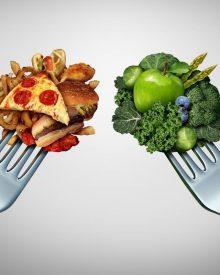 Bạn nên ăn bao nhiêu calories một ngày?