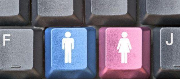 Sex và gender