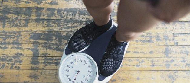 công thức tính cân nặng lý tưởng