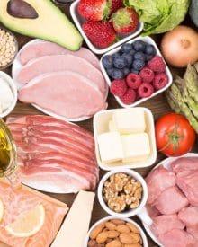 Dinh dưỡng là gì