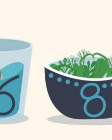 Phương pháp nhịn ăn gián đoạn 16-8
