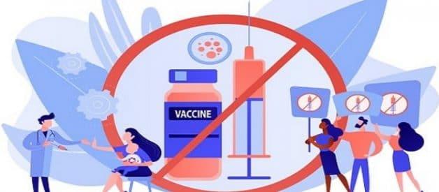 Phong trào anti-vaccine